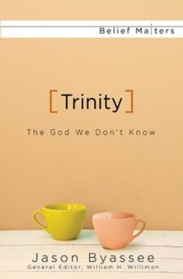 Trinity: The God We Don't Know  -     By: Jason Byassee
