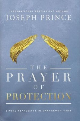 Daily Readings from The Prayer of Protection: 90 Devotions for Living Fearlessly - eBook  -     By: Joseph Prince