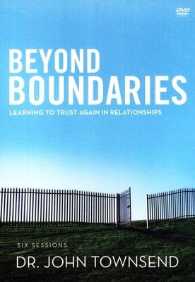 Beyond Boundaries DVD  -     By: John Townsend