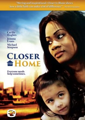 Closer to Home, DVD   -