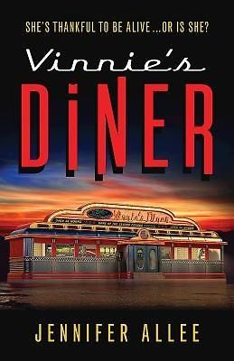 Vinnie's Diner, Hardcover   -     By: Jennifer Allee