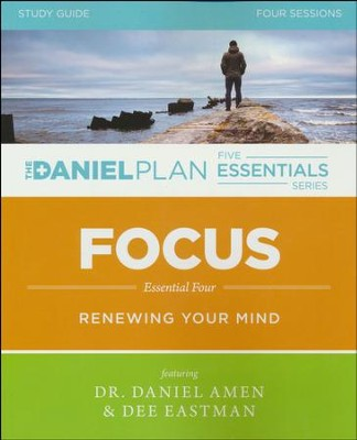 Focus Study Guide   -     By: Dr. Daniel Amen, Dee Eastman
