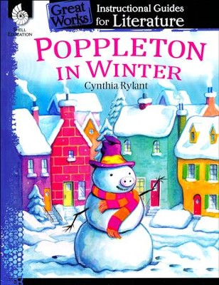 Poppleton in Winter: Instructional Guides for Literature   -     By: Tracy Pearce