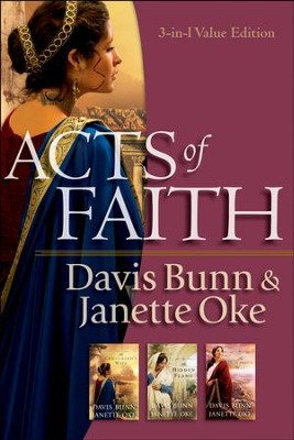 Acts of Faith - eBook  -     By: Davis Bunn, Janette Oke