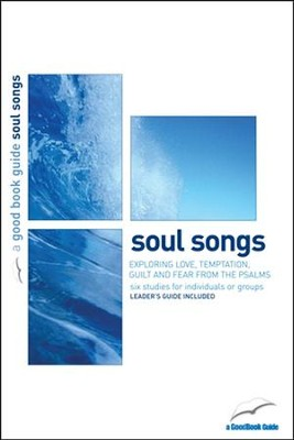 Psalms: Soul Songs  -     By: Tim Chester