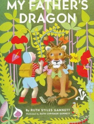My Father's Dragon   -     By: Ruth Stiles Gannett