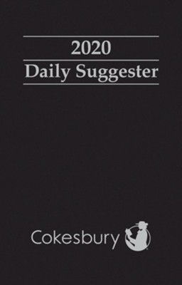 2020 Ecumenical Daily Suggester  -