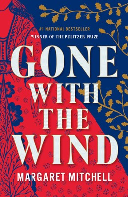 Gone with the Wind - eBook  -     By: Margaret Mitchell