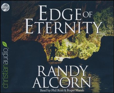 Edge of Eternity: Perspectives on Heaven - abridged audiobook on CD  -     By: Randy Alcorn