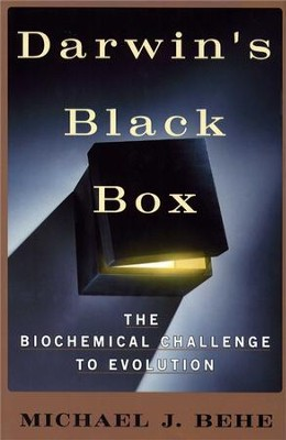 Darwin's Black Box: The Biochemical Challenge to Evolution - eBook  -     By: Michael Behe