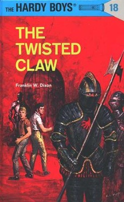 The Hardy Boys' Mysteries #18: The Twisted Claw   -     By: Franklin W. Dixon