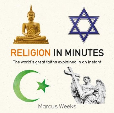 Religion in Minutes - eBook  -     By: Marcus Weeks