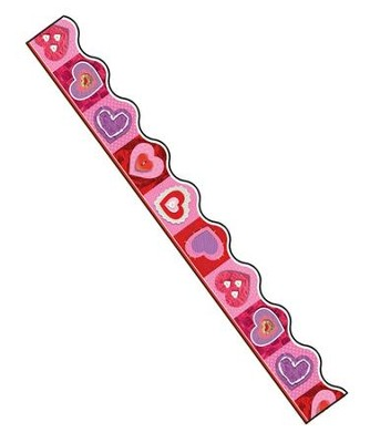 Scrapbook Hearts Terrific Trimmer  -