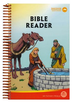 Learning God's Story Bible Reader   -