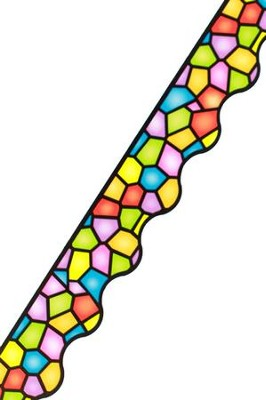 Stained Glass Terrific Trimmer   -