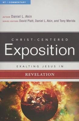 Exalting jesus in revelation ebook daniel l akin exalting jesus in revelation ebook by daniel l akin fandeluxe PDF