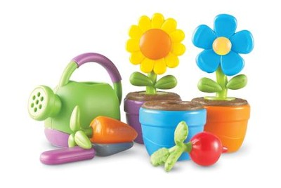 Grow It Play Set, 7 Pieces  -