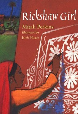 Rickshaw Girl   -     By: Mitali Perkins
