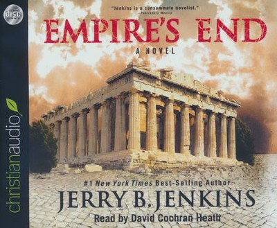 Empire's End - unabridged audio book on CD  -     By: Jerry B. Jenkins