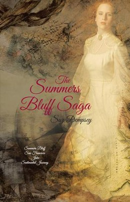 The Summers Bluff Saga - eBook  -     By: Suz Dempsey