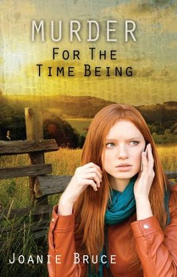 Murder for the Time Being - eBook  -     By: Joanie Bruce