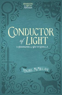 Conductor of Light (Free Short Story) - eBook  -     By: Rachel McMillan