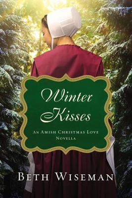 Snow Angels: An Amish Christmas Love Novella / Digital original - eBook  -     By: Beth Wiseman