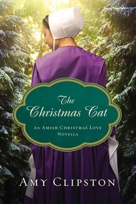 Snow Angels: An Amish Christmas Love Novella / Digital original - eBook  -     By: Amy Clipston