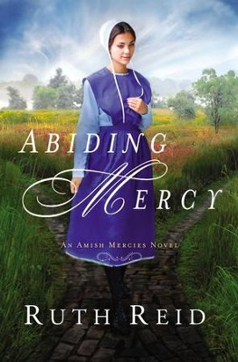 Abiding Mercy - eBook  -     By: Ruth Reid