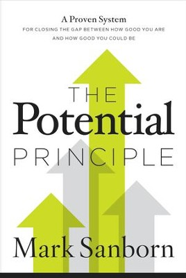 The potential principle a proven system for closing the gap between the potential principle a proven system for closing the gap between how good you are fandeluxe Gallery