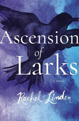 Ascension of Larks - eBook  -     By: Rachel Linden