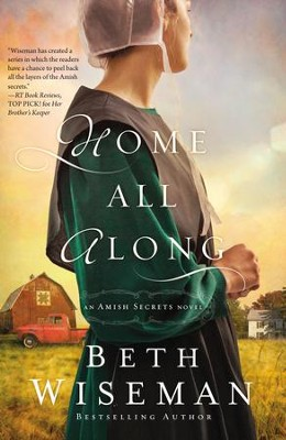 Home All Along - eBook  -     By: Beth Wiseman
