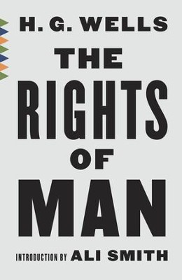 The Rights of Man / Digital original - eBook  -     By: H.G. Wells