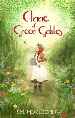 Anne of Green Gables / Digital original - eBook  -     By: L.M. Montgomery