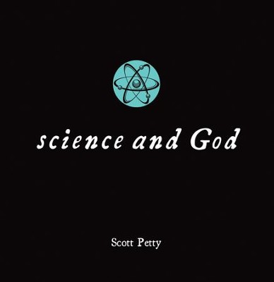 Little Black Book: Science And God  -     By: Scott Petty