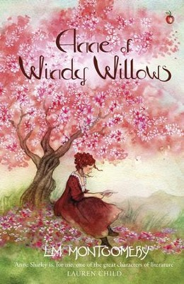 Anne of Windy Willows / Digital original - eBook  -     By: L.M. Montgomery