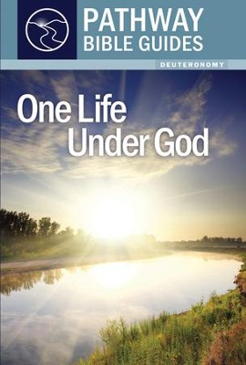 One Life Under God (Deuteronomy)  -     By: Paul Barker