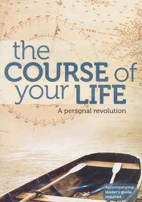 The Course Of Your Life, DVD   -     By: Tony Payne