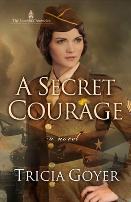 A Secret Courage - eBook  -     By: Tricia Goyer