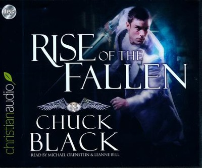 Rise of the Fallen - unabridged audio book on CD  -     Narrated By: Michael Orenstein, Leanne Bell     By: Chuck Black