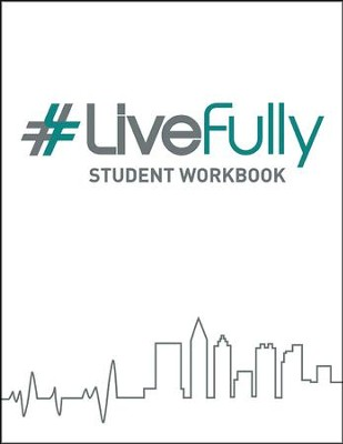 #Live Fully Workbook   -