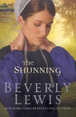 The Shunning, Heritage of Lancaster County Series -  Unabridged Audiobook on CD  -     By: Beverly Lewis