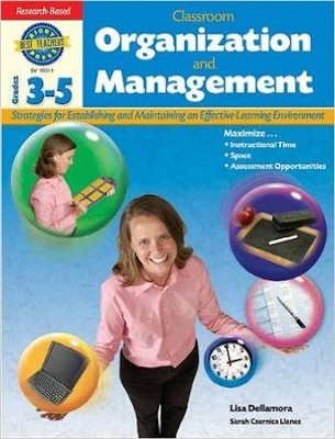 Classroom Organization and Management, Grades 3-6  -