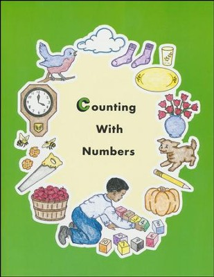 Counting with Numbers   -