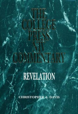 Revelation: The College Press NIV Commentary   -
