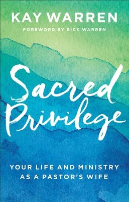 Sacred privilege the life and ministry of a pastors wife ebook sacred privilege the life and ministry of a pastors wife ebook by fandeluxe Gallery