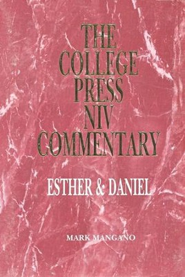 Esther and Daniel: The College Press NIV Commentary   -