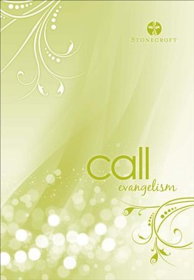 Call  -     By: Stonecroft Ministries