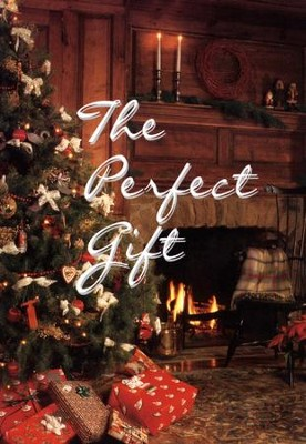 The Perfect Gift  -     By: Stonecroft Ministries