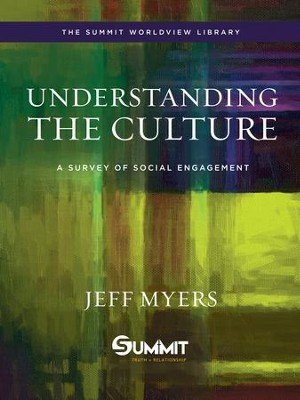 Understanding the Culture: A Survey of Social Engagement - eBook  -     By: Jeff Myers